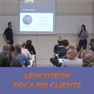 Leucotron: Fidelização de Clientes e Customer Success