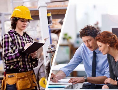 Administração e Engenharia de Produção: semelhanças e diferenças