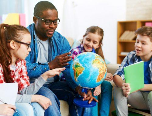 Pós-graduação para profissionais da área de Educação