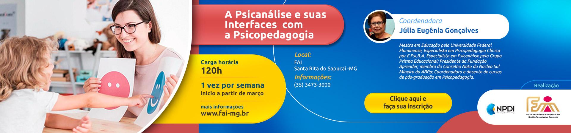 FAI_Banner_Portal_CURSO_Psicanlise_suas_Interfaces_1920x450px