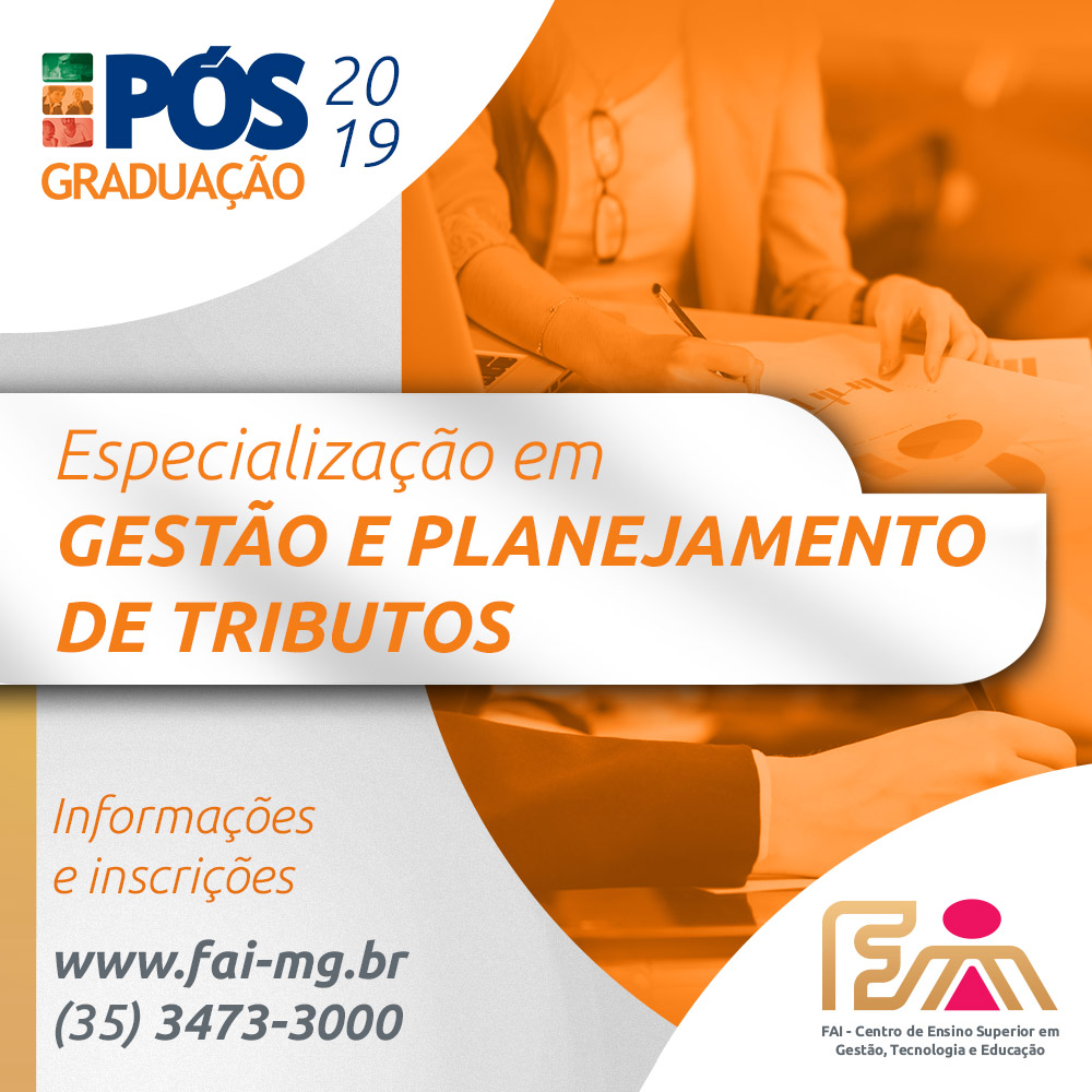 FAI_Ps_Graduao_2019_GESTO_PLANEJAMENTO_Post